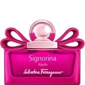 Salvatore Ferragamo - Signorina Ribelle - Eau de Parfum Spray