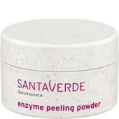 Santaverde - Ansiktsvård - Enzyme Peeling Powder