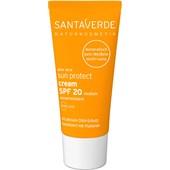 Santaverde - Ansiktsvård - Sun Protect Cream SPF 20
