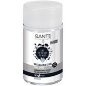 Sante Naturkosmetik - Body care - Crsytall Deodorant Stick