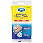 Scholl - Fußkomfort -