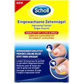 Scholl - Nagelvård -