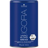 Schwarzkopf Professional - Igora - Vario Blond Super Plus