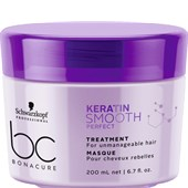 Schwarzkopf Professional - Keratin Smooth Perfect - Treatment
