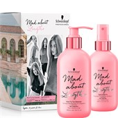 Schwarzkopf Professional - Mad About Lengths - Presentset