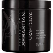 Sebastian - Form - Craft Clay Remoldable Matte Texture