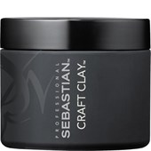 Sebastian - Form - Craft Clay Remoldable Matte Texture