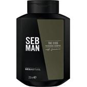 Sebastian - Seb Man - The Boss Thickening Shampoo
