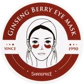 Shangpree - Masker - Ginseng Berry Eye Mask