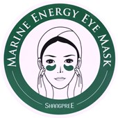 Shangpree - Masker - Marine Energy Eye Mask