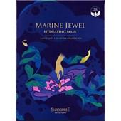 Shangpree - Masker - Marine Jewel Hydrating Mask