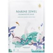 Shangpree - Masker - Marine Jewel Illuminating Mask