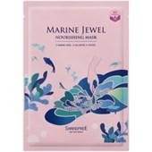 Shangpree - Masker - Marine Jewel Nourishing Mask