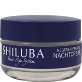 Shiluba - Facial care - Night Cream