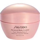 Shiseido - Body Creator - Advanced Body Creator