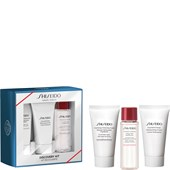 Shiseido - Essential Energy - Discovery Kit