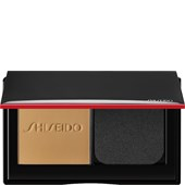 Shiseido - Foundation - Synchro Skin Self-Refreshing Custom Finish Powder Foundation