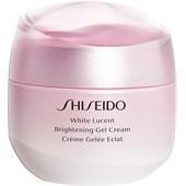 Shiseido - Moisturizer - White Lucent Brightening Gel Cream