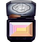 Shiseido - Ansikts-makeup - 7 Lights Powder Illuminator