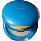 Shiseido - Solmakeup - UV Protective Compact Foundation SPF 30