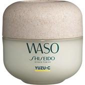 Shiseido - WASO - Yuzu-C Beauty Sleeping Mask