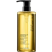 Shu Uemura - Cleansing Oils - Shampoo Gentle Radiance Cleanser