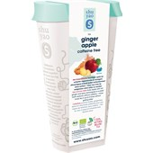 Shuyao - Fruit tea - Dosering + Refill Dosering + Refill