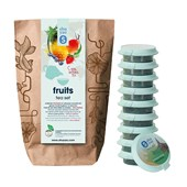 Shuyao - Fruit tea - Fruits