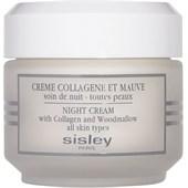Sisley - Vårdprodukter för kvinnor - Crème Collagene et Mauve