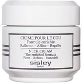 Sisley - Kroppsvård - Formule Enrichie Crème pour le Cou