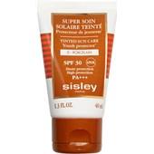 Sisley - Solvård - Super Soin Solaire Teinté SPF 30