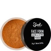 Sleek - Highlighter - Face Form Baking & Setting Powder