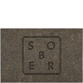 sober - Body care - Scrub Soap