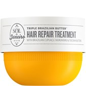 Sol de Janeiro - Hårvård - Triple Brazilian Butter Hair Repair Treatment