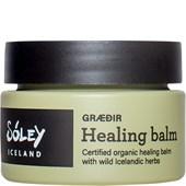Sóley Organics - Body Creams - Graedir Healing Balm