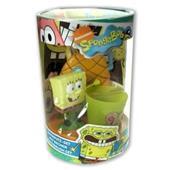 SpongeBob - Ansiktsvård - tandborstset