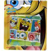 SpongeBob - Kroppsvård - nagelfilar