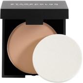 Stagecolor - Foundation - Silk Powder Make-up