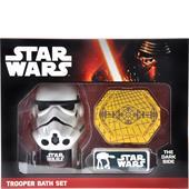 Star Wars - Kroppsvård - Trooper Badset