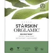 StarSkin - Cloth mask - Sea Kelp Mask Leaf Face Mask