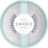 Sweed - Ögonfransar - Pro Lashes Bom Dia