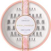 Sweed - Ögonfransar - Pro Lashes Nikki Cluster