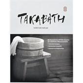 TAKABATH - Rengöring - Bubble Body Wash Pad