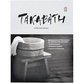 TAKABATH - Rengöring - Bubble Body Washpad
