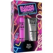 TIGI - Dumb Blonde - Gift Set