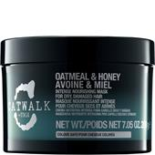 TIGI - Oatmeal & Honey - Mask
