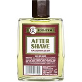 TOBACCO - Men's care - After Shave Water