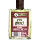 TOBACCO - Men's care - Pre Shave Water