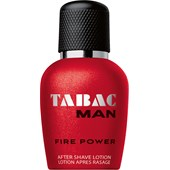Tabac - Tabac Man Fire Power - After Shave Lotion