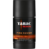 Tabac - Tabac Man Fire Power - Deodorante stick